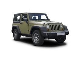 2.8 CRD Overland 2dr Auto