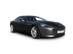 V12 [552] 4dr Touchtronic III Auto