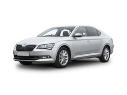 2.0 TDI CR Laurin + Klement 5dr