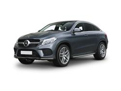 GLE 350d 4Matic AMG Line 5dr 9G-Tronic