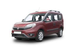 1.6 Multijet 95 Trekking [Family Pack] 5dr