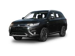 2.0 PHEV GX3h 5dr Auto [Leather]