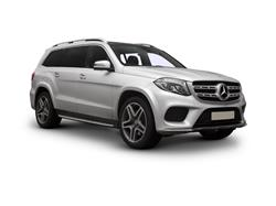 GLS 350d 4Matic AMG Line 5dr 9G-Tronic