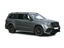 GLS 63 4Matic 5dr 7G-Tronic