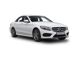 C220d SE Executive Edition 4dr
