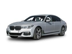 740Ld xDrive Exclusive 4dr Auto