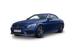 C43 4Matic Premium Plus 2dr Auto