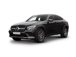 GLC 220d 4Matic AMG Line 5dr 9G-Tronic