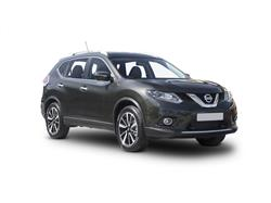 2.0 dCi N-Vision 5dr 4WD Xtronic