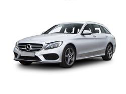 C200 SE Executive Edition 5dr 9G-Tronic