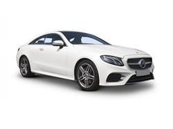 E400 4Matic AMG Line 2dr 9G-Tronic