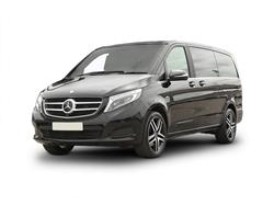 V220 d Marco Polo AMG Line 4dr Auto [Long]