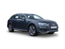 2.0 TDI Quattro 5dr S Tronic [Leather]