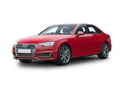2.0 TDI Ultra 190 S Line 4dr [Leather/Alc]