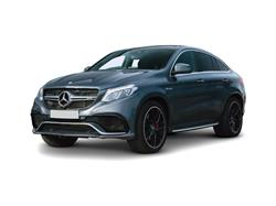 GLE 43 [390] 4Matic 5dr 9G-Tronic