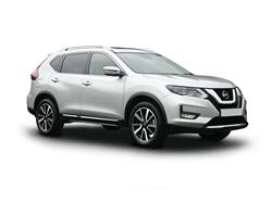 2.0 dCi N-Connecta 5dr 4WD Xtronic