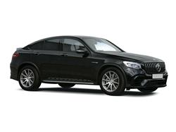 GLC 63 S 4Matic Edition 1 5dr 9G-Tronic