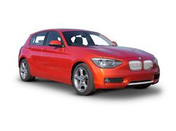116d SE Business 5dr [Nav/Servotronic] Step Auto