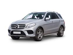 GLE 350d 4Matic AMG Night Edition 5dr 9G-Tronic