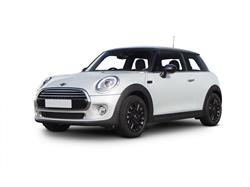 1.5 Cooper II 3dr Auto [Pepper/Nav plus Pack] [2018.5]