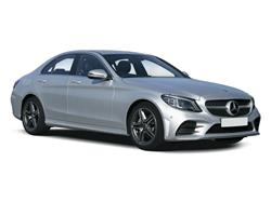 C300 AMG Line 4dr 9G-Tronic