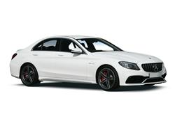 C43 4Matic 4dr 9G-Tronic
