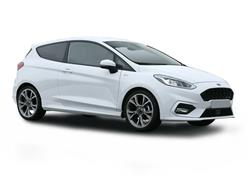 1.5 EcoBoost ST-2 [Performance Pack] 3dr