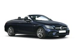 C43 4Matic 2dr 9G-Tronic