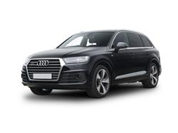 50 TDI Quattro Black Edition 5dr Tiptronic