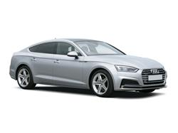 40 TDI S Line 5dr S Tronic