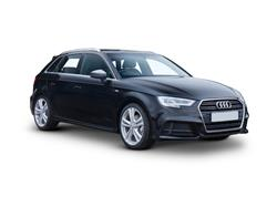 30 TFSI 116 S Line 5dr S Tronic [Tech Pack]