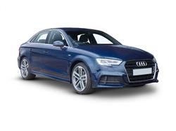 30 TFSI Black Edition 4dr S Tronic [Tech Pack]