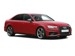 40 TDI S Line 4dr S Tronic