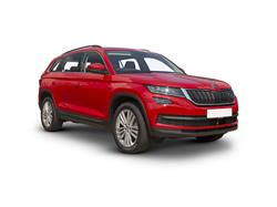 2.0 TDI Laurin + Klement 4X4 5dr [7 Seat]