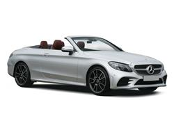 C300 AMG Line 2dr 9G-Tronic