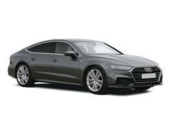 55 TFSI Quattro S Line 5dr S Tronic [C and S]