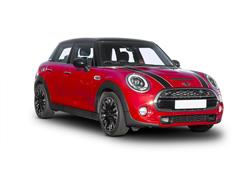 2.0 Cooper S Exclusive II 5dr [Nav Pack]