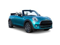 2.0 Cooper S Exclusive II 2dr Auto [Nav Pack]