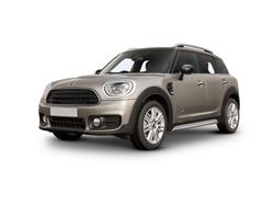 2.0 Cooper D Exclusive ALL4 5dr Auto