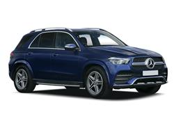 GLE 300d 4Matic AMG Line 5dr 9G-Tronic [7 Seat]