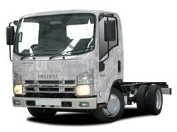 Chassis Cab Easyshift