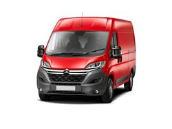 2.0 BlueHDi Chassis Cab 130ps