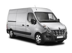 FWD LL35dCi 130 Business D/Cab Chassis