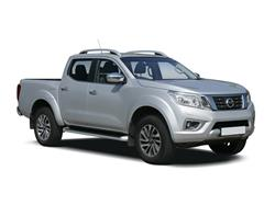 Double Cab N-Connecta 2.3dCi 190 4WD Auto