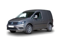 1.4 TSI BlueMotion Tech 125PS Trendline [AC] Van
