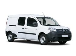 LL21 44kW 33kWh Business i-Van Auto
