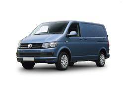 2.0 TSI BMT 204 High Roof Highline Van DSG