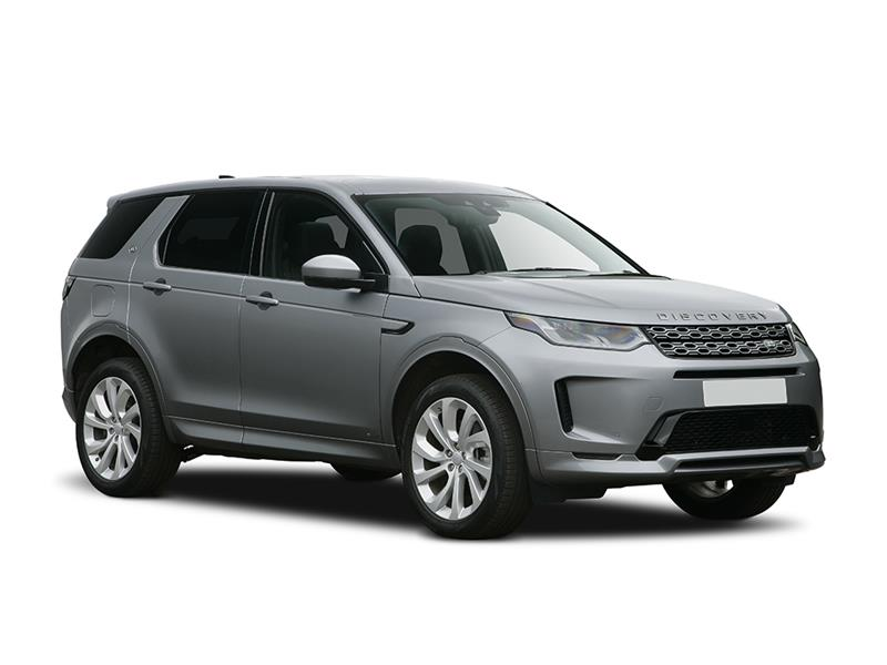 LAND ROVER DISCOVERY SPORT DIESEL SW 2.0 D165 SE 5dr 2WD