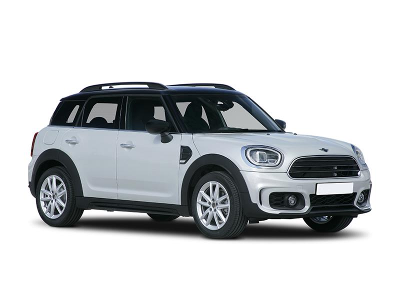 MINI COUNTRYMAN HATCHBACK SPECIAL EDITIONS 2.0 Cooper S Boardwalk Edition 5dr Auto