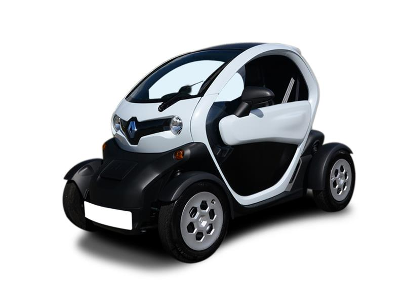 RENAULT TWIZY COUPE 13kW i-Expression 6kWh 2dr Auto